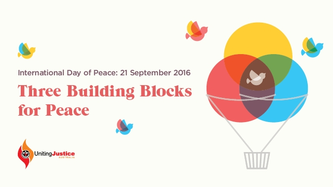 International Day of Peace 2016