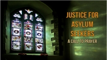 Justice for Asylum Seekers: A Call to Prayer