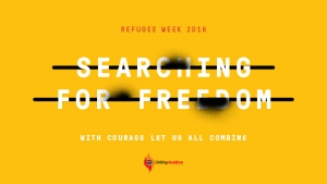 Refugee Week 2016