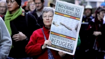 Houston Committee Report on Asylum Seekers Disappoints