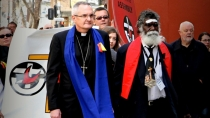 Aboriginal Recognition Act first step to Constitutional change